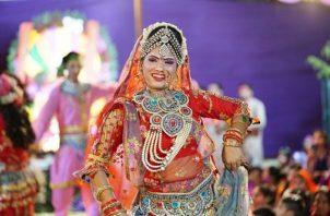 """El centro cultural Güngur presentará el taller """"Taala Sagaram: Ritmo de la danza de la India"""". Foto: Ilustrativa / Pixabay"""