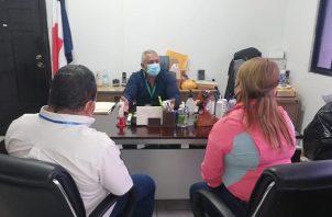 La alcaldesa Yesica romero precisó que el viernes 5 de marzo en la entidad se realizarán trabajos de desinfección.
