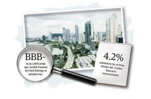 El pasado mes de febrero Ficht Ratings degradó la calificación de riesgo de Panamá, sustentándose en el efecto de la pandemia.