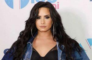 Demi Lovato ha sufrido debido a dietas extrañas. Foto: Archivo