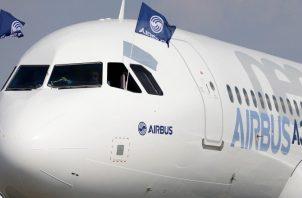 Ambos se comprometieron a centrarse en resolver la disputa sobre Airbus y Boeing a partir del trabajo de sus respectivos encargados. EFE