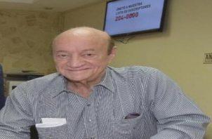 Tomás Gabriel Altamirano Duque falleció el 3 de marzo de 2021 en la ciudad de Panamá.