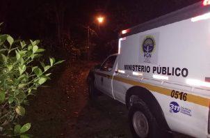 La Policía Nacional (PN) realizó la noche del viernes y este sábado diversas diligencias para ubicar a los presuntos asesinos, los cuales ya han sido identificados.