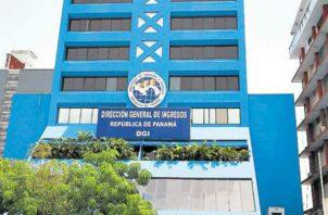 Dirección General de Ingresos