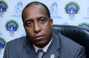 Caraballo prometió que investigará a fondo denuncias sobre albergues mientras esté en el MP.