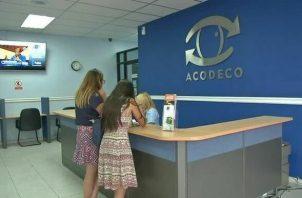 Hasta la fecha la Acodeco informa que se han logrado 7 acuerdos, entre los padres de familia y algunos colegios.