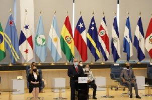 El diálogo nacional de la Caja de Seguro Social fue convocado el pasado 18 de enero, en una actividad que se desarrolló en el Parlatino. Archivo