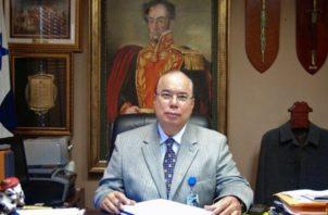 Enrique Lau Cortes, director de la CSS.