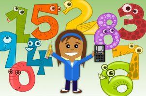 Quieren que disfruten el universo de las matemáticas. Pixabay