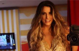 Ingrid de Ycaza. Foto: Cortesía