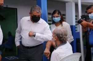 El ministro Luis Sucre recalcó que el consejo de certificación es un órgano interinstitucional .