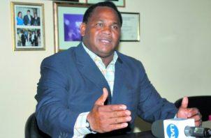 El exboxeador Héctor Valdés Carrasquilla es el alcalde.