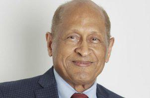 En el 2008, fue reconocido por la revista The Banker del Financial Times, como Ministro de Finanzas de las Américas. Foto/Archivo