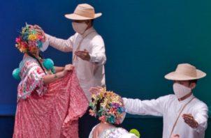 El evento resaltará el folklore. Foto: Cortesía / Odette Cortez