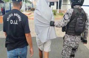 Las diligencias judiciales iniciaron en horas de la madrugada, luego que se giraran las órdenes de captura en contra de los ahora indiciados.