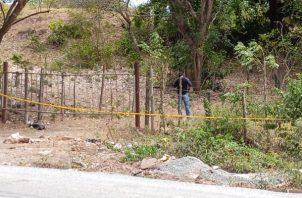Unidades de las Fuerzas Especiales se mantienen en el sitio realizando allanamientos en conjunto con el Ministerio Público.