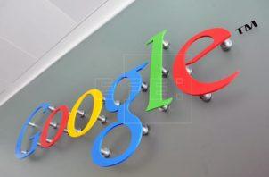 Google se ha convertido en la primera página para las noticias. Foto: EFE