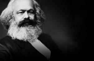 """Evitar la política de lucha de clases, para realizar el sueño de Marx de una nueva sociedad poscapitalista (""""socialismo""""), fue una prioridad dictada al marxismo moderno y reformista. Foto: EFE."""