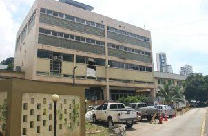 Los representantes de la Facultad de Medicina de la Universidad de Panamá habían denunciado presión.