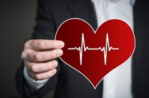 La falla cardiaca es considerada una enfermedad crónica degenerativa. Foto: Ilustrativa / Pixabay