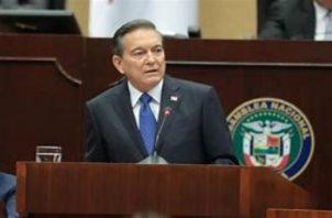 El presidente Laurentino Cortizo aceptó que cuestionó a Eduardo Ulloa sobre el poco avance de algunos procesos.