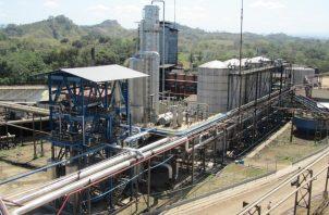 La embotelladora de la Empresa Alcoholes del Istmo podría iniciar en noviembre. Foto/Tomada de Internet