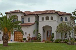 El sector inmobiliario de lujo es otro de los grandes ganadores de esta crisis del coronavirus. EFE