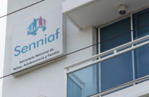 Con esta aprobación, la Senniaf tendría la mayoría a la hora de dar un menor de edad en adopción. Archivo