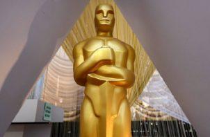 Expectativas de los premios Óscar. Foto: EFE