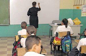 Se busca mejorar la calidad de la educación nacional.