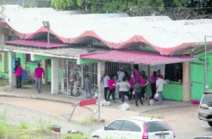 Cuatro centros de rehabilitación femenino hay en el país.