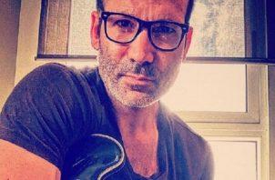 Horacio Valdés, líder de Son Miserables y la Nave, falleció la noche del miércoles 17 de marzo. Foto: Instagram