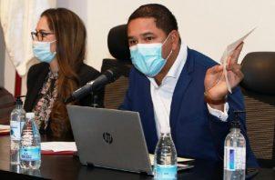 La diputada Zulay Rodríguez fue la proponente.