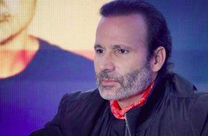 Horacio Valdés falleció a los 51 años a causa de un infarto. Foto: Instagram / @sonmiserables