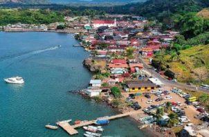 Lo que hoy conocemos como Portobelo, fue fundado como un asentamiento de población en 1597 por Francisco Velarde. Foto:Cortesía