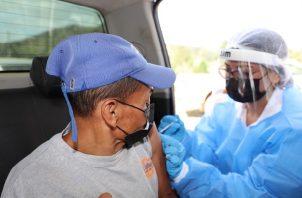 Para esta jornada se contará con el apoyo de enfermeras del Minsa y de la Caja de Seguro Social (CSS), inclusive de otras regiones que reforzarán al personal local. Foto:Cortesía