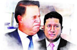 Varela habló del caso un año antes de que se abriera en el MP.