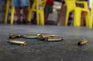 La Policía no quiso detallar el número concreto de muertos, pero medios locales han informado de al menos seis.