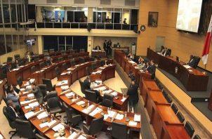 Igual decisión se tomó con la denuncia presentada por José Ángel Hernández contra el magistrado, Cecilio Cedalise Riquelme, por los supuesto delitos de abuso de autoridad e infracción de deberes de los servidores públicos.