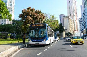 El vale digital también se podrá usar en el transporte público.