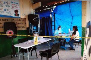 El tratamiento para los pacientes de tuberculosis dura cerca de seis meses. Foto: Eric A. Montenegro