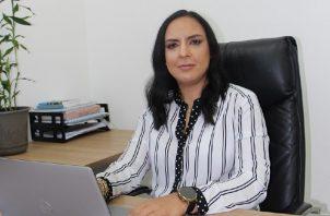 Yasveld Nadine Ríos Cabrera.  Foto: Cortesía