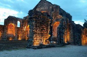 Sitio Arqueológico Panamá Viejo Foto: Ilustrativa / Pixabay