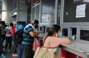 Se otorgarán diariamente 50 permisos vecinales diarios en Paso Canoas y 25 en Río Sereno.