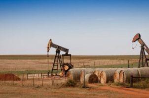 Los contratos de gasolina con vencimiento en abril subieron 5 centavos hasta 1,97 dólares el galón, y los de gas natural para entrega el mismo mes se dejaron algo más de un centavo hasta 2.56 dólares por cada mil pies cúbicos.