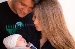 Bindi Irwin y su hermosa familia. Foto: Instagram