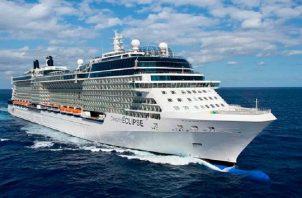 CLIA calcula que cada día que los cruceros no están operando significa 2.500 empleos menos. EFEc