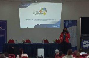 Autoridades tratan de impulsar el turismo en ambas costas de Colón.