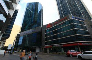 Centro Bancario de Panamá