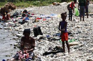 Darién está considerada una de las rutas de migrantes irregulares más peligrosas del mundo.